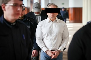 """Processing """"nightingale"""" And the heads of the Mokotów gang.  Help the criminal guards"""
