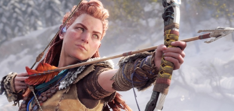 Horizon Forbidden West Officially 2022!  We know the release date and Horizon Zero Dawn runs at 60fps