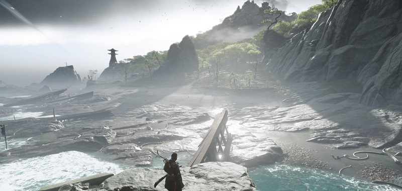 Ghost of Tsushima: Iki Island is the handsome younger brother of Red Dead Redemption 2