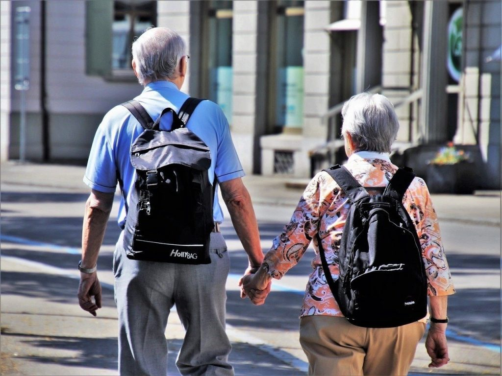 Additional 200 PLN for senior citizens.  The government is preparing a new pension supplement.  Who will be able to benefit?  See details: 8/9/2021