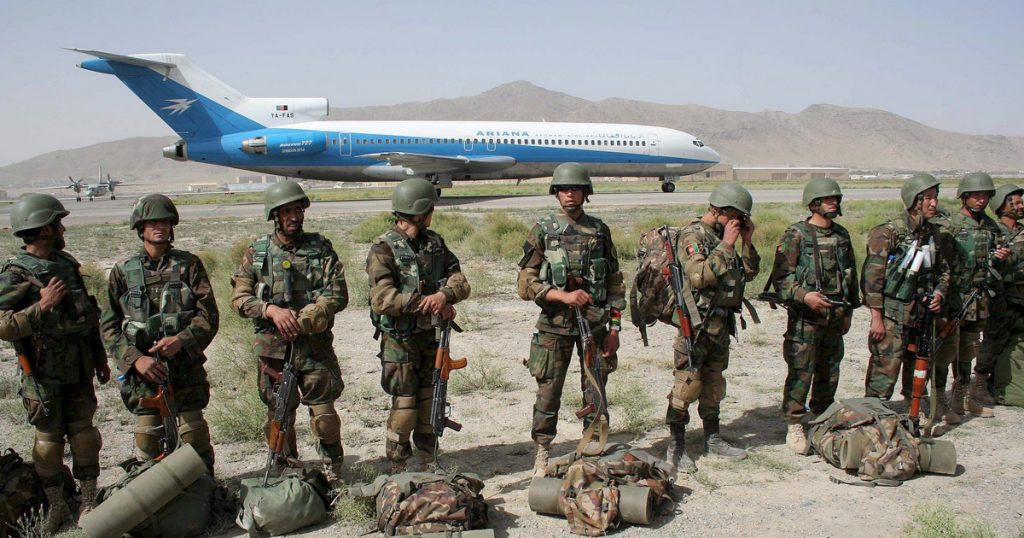 Afghanistan.  The United States spent $2.26 trillion in Afghanistan in 20 years