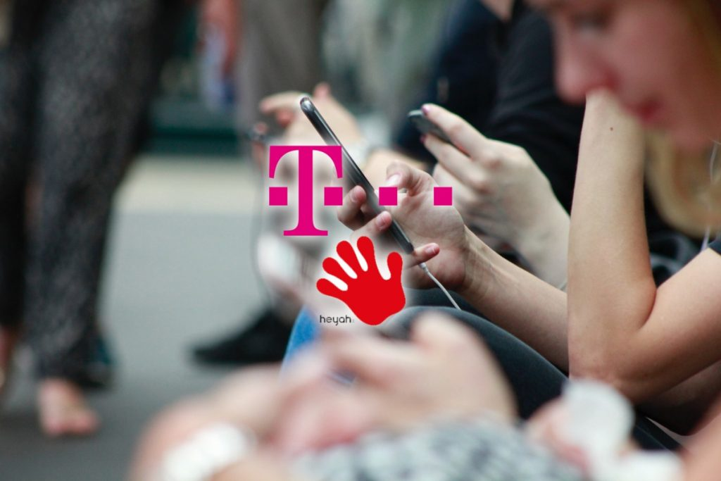 """[Aktualizacja2] T-Mobile and Heyah Prepaid: End of Service """"You have one zloty - you have no limit for everything and everyone"""""""