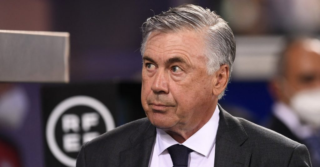 Carlo Ancelotti: With or without Mbappe, we can beat anyone