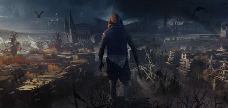 Dying Light 3 on a non-DL2 graphics engine?  The latest job postings show this