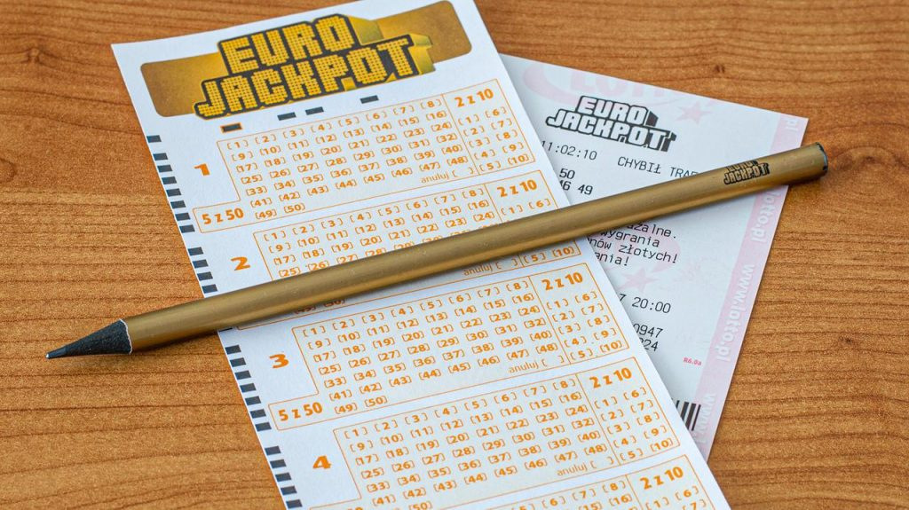 Eurojackpot 08/13/2021.  Official drawing results.  Check the numbers drawn