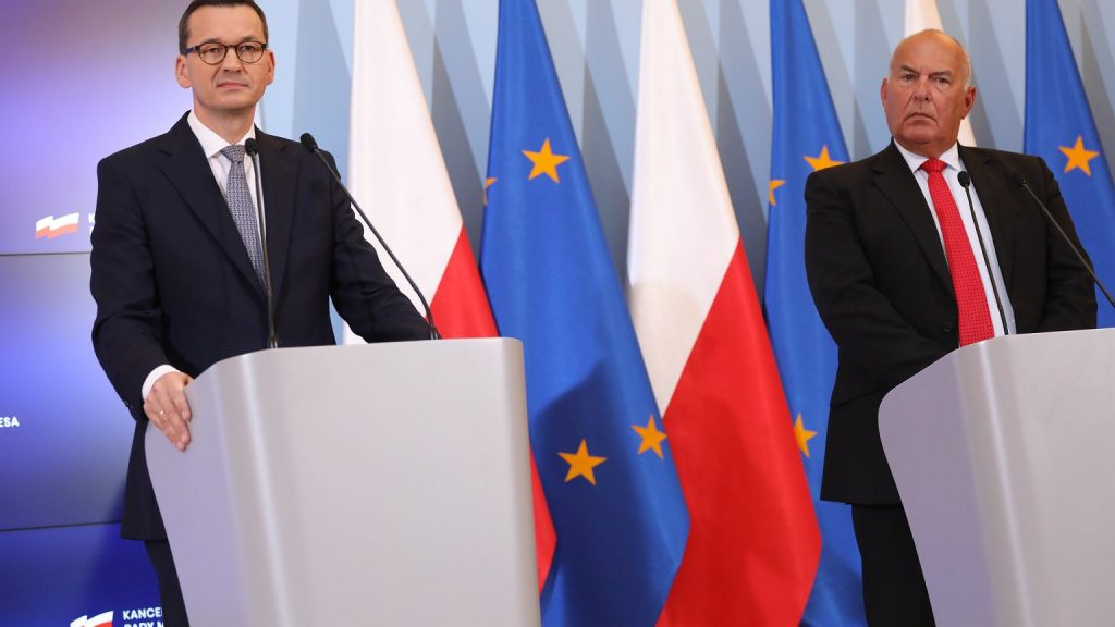 Finance Minister: We are raising inflation.  Poles get clear signals: salaries are more than prices