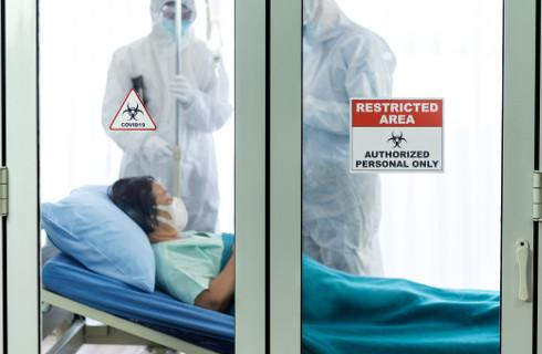 Hospital preparedness for the fourth wave of the pandemic
