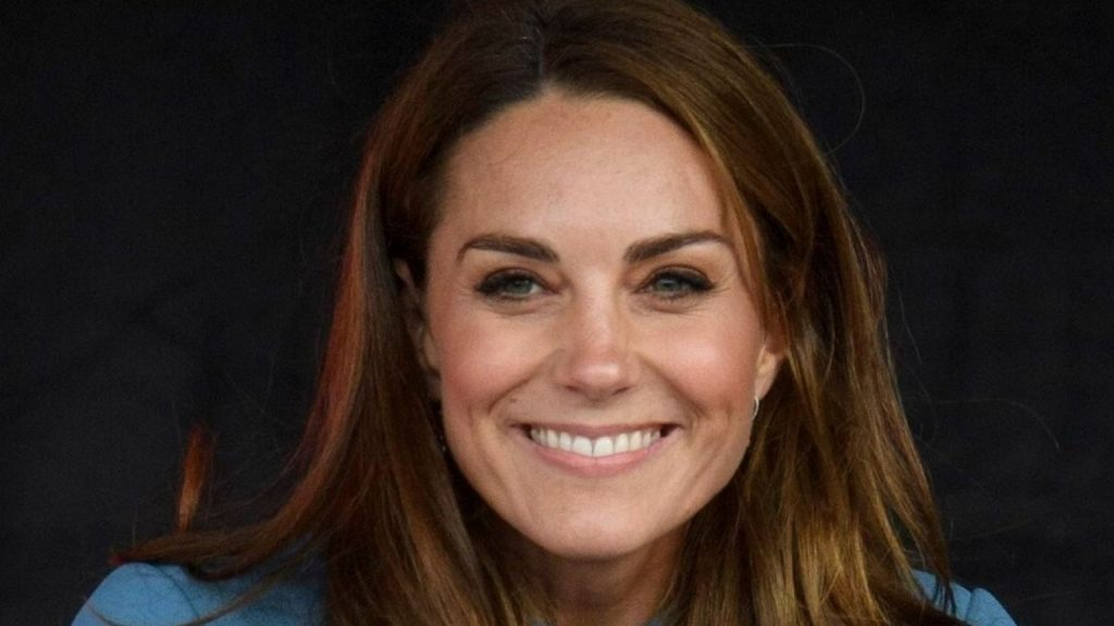 """In the first pregnancy, Duchess Kate had a surprising hobby.  """"Incredible skill"""""""