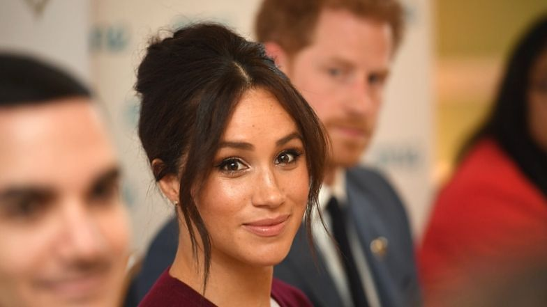 Meghan Markle has set her own path.  Harry prevented from returning to his homeland!