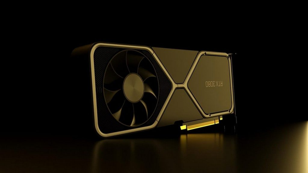 Nvidia: GeForce RTX 3000 will be poorly available in 2022