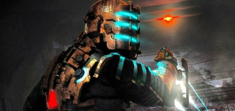 The Dead Space edition will be like God of War.  The creators want to adapt the game to modern audiences