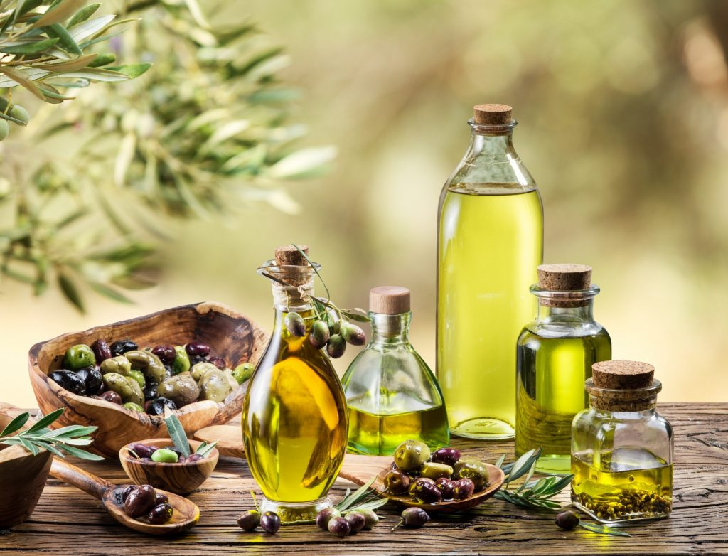What do you say?  4 of the healthiest frying oils