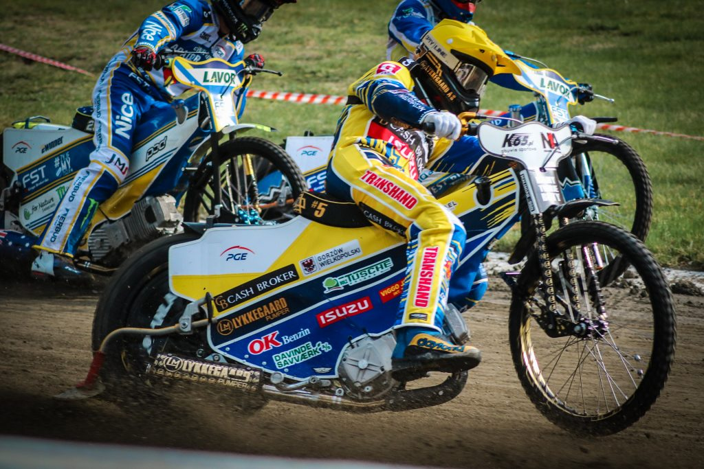 slag.  Apator - steel.  Thomsen and Zamarzlik will be busy.  The people of Toruń have a straight path to victory [TAKTYKA]