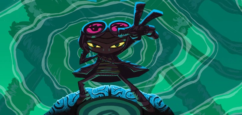 Psychonauts 2 - Review and opinion about the game [XSXS, XOne, PS4, PC]