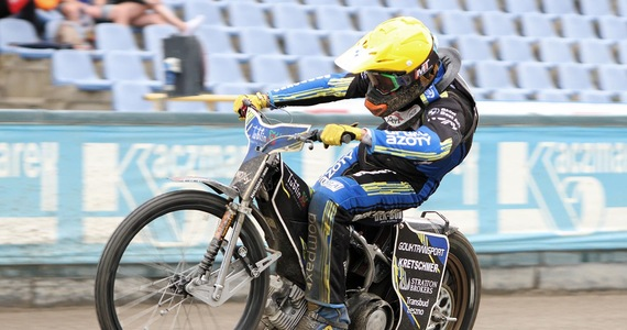 slag.  Engine - Steel: Ecstasy in Lublin.  The cars are in the final, but there is fear for the health of Łaguta