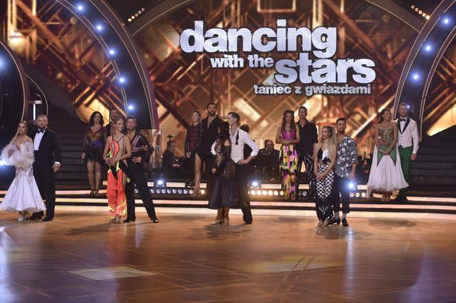 Dancing With The Stars 12. Episode 3