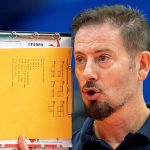 volleyball.  Alberto Giuliani for Vital Heynen?  An unexpected candidate for the coach of the Polish national team