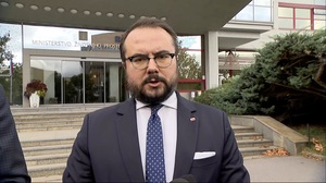 Turów Mine.  Deputy Minister: There is progress in negotiations with the Czech Republic