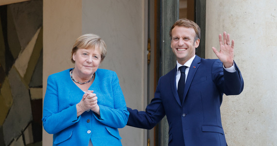 elections in Germany.  Angela Merkel is leaving.  The European Union is about to change?