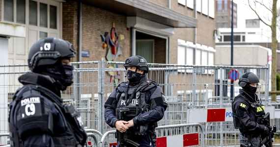 Netherlands: Prosecutors thought they were arresting the boss of the Sicilian mafia, but they detained a tourist who wanted to see the Formula 1 Grand Prix
