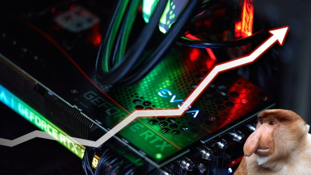 Nvidia GeForce and AMD Radeon graphics cards are back in action
