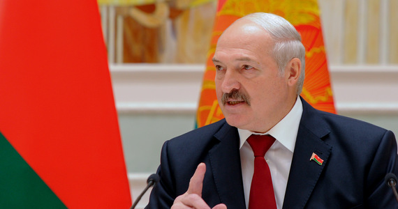 Germany: Investigation against Lukashenko in the case of migrant smuggling