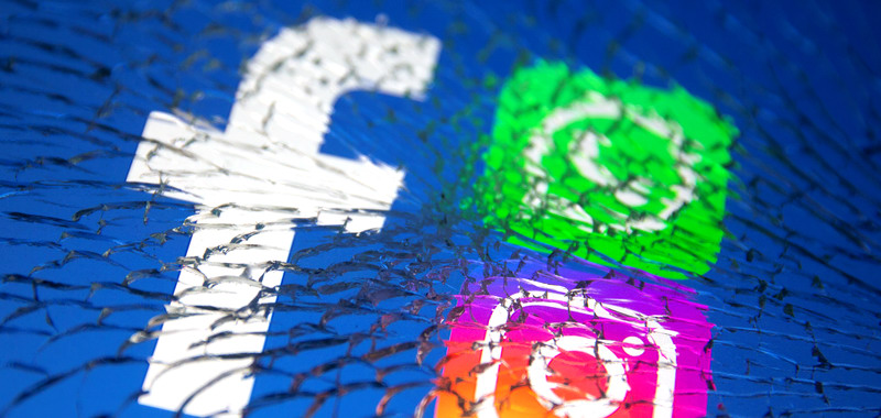 Facebook apologizes for the catastrophic failure of its services.  Official causes of problems