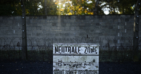 Germany: 100-year-old German concentration camp guard suspected of killing 3,518 prisoners