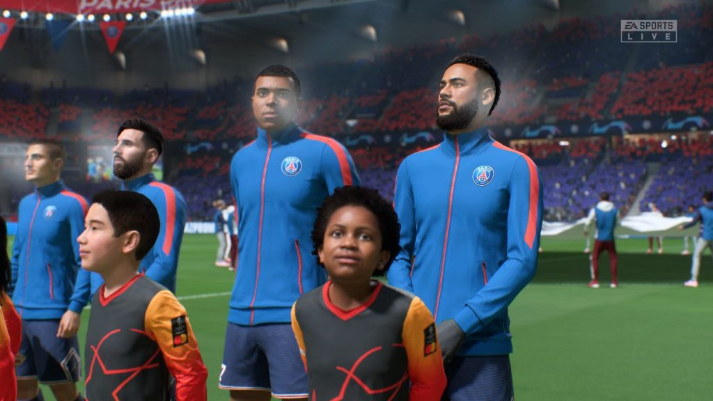 The end of FIFA after 27 years?!  The developers of the game want to change the name.  Impact on a mathematical application
