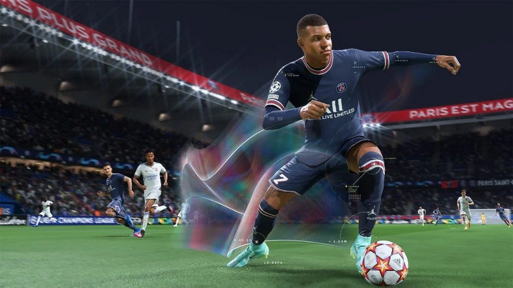 The end of FIFA as we know it.  EA Sports introduces new plans and announces sports changes