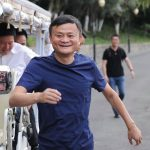 The missing Chinese millionaire Jack Ma in the Balearic Islands
